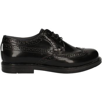 Zapatos Niños Derbie Melania ME6013F6I.I Negro