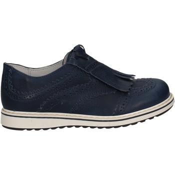 Zapatos Niños Derbie Melania ME6077F7E.B Azul