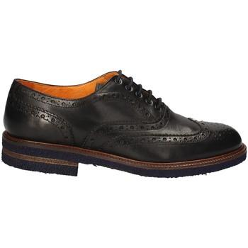 Zapatos Hombre Derbie Rogers 353-69 Negro