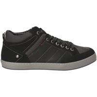 Zapatos Hombre Zapatillas altas Wrangler WM172121 Negro
