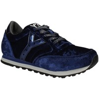 Zapatos Mujer Zapatillas bajas Y Not? W17-SYW507 Azul