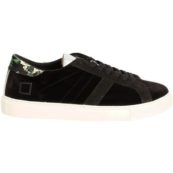 Zapatos Mujer Zapatillas altas Date W271-NW-VV-BK Negro
