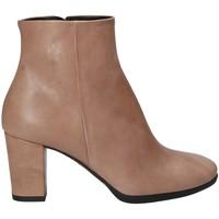 Zapatos Mujer Botines Mally 3111 Rosado