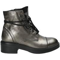 Zapatos Mujer Botines Mally 6019 Otros