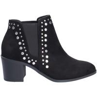 Zapatos Mujer Botines Fornarina PI18KS1124S000 Negro