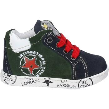 Zapatos Niños Zapatillas bajas Melania ME0122A7I.C Verde