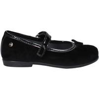Zapatos Niños Bailarinas-manoletinas Melania ME2119D7I.A Negro