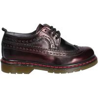 Zapatos Niños Derbie Melania ME6132F7I.A Rojo