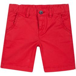 textil Niños Shorts / Bermudas Chicco 09052874000000 Rojo