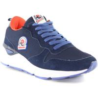 Zapatos Hombre Zapatillas bajas Invicta 4461161/U Azul