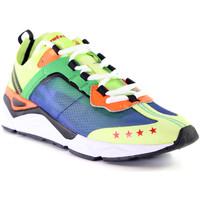 Zapatos Hombre Zapatillas bajas Invicta 4461160/U Amarillo