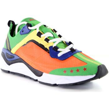 Zapatos Hombre Zapatillas bajas Invicta 4461160/U Naranja