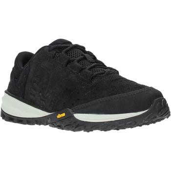Zapatos Hombre Zapatillas bajas Merrell J33369 Negro