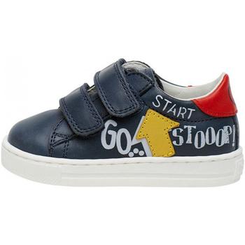Zapatos Niños Zapatillas bajas Falcotto 2014629 01 Azul