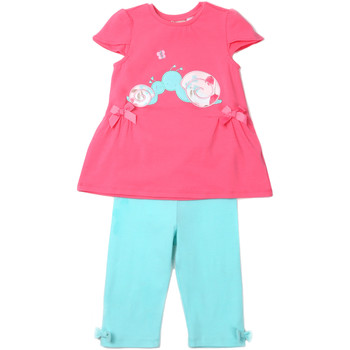 textil Niños Conjunto Chicco 09076477000000 Rosado