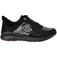 Zapatos Mujer Zapatillas bajas Gattinoni PINBR0810W Negro