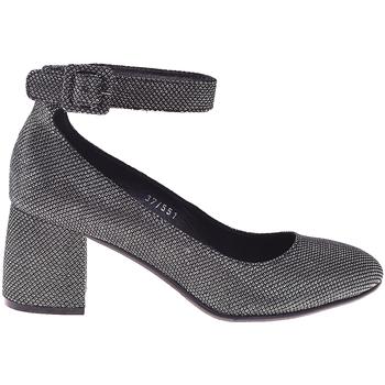 Zapatos Mujer Zapatos de tacón Elvio Zanon I0701X Negro