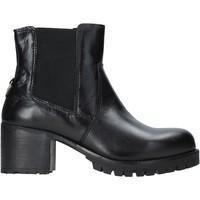 Zapatos Mujer Botines Lumberjack SW68513 001 B01 Negro