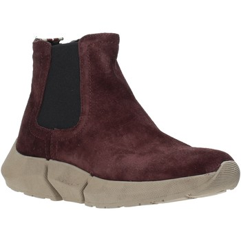 Zapatos Mujer Botines The Flexx E0512_18 Rojo