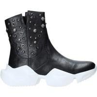 Zapatos Mujer Botines Fracomina FC19FM308 Negro