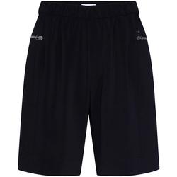 textil Mujer Shorts / Bermudas Calvin Klein Jeans K20K201771 Negro