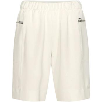 textil Mujer Shorts / Bermudas Calvin Klein Jeans K20K201771 Beige