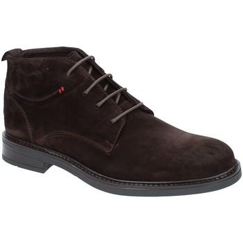 Zapatos Hombre Botas de caña baja Rogers 2020 Marrón