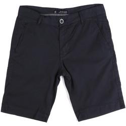textil Hombre Shorts / Bermudas Key Up 2P17A 0001 Azul