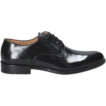 Zapatos Hombre Richelieu Exton 1374 Negro