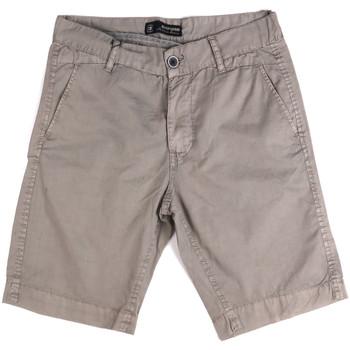textil Hombre Shorts / Bermudas Key Up 2P17A 0001 Gris