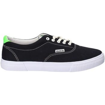 Zapatos Hombre Zapatillas bajas Gas GAM810160 Azul