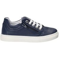 Zapatos Niños Zapatillas bajas Melania ME6086F8E.D Azul