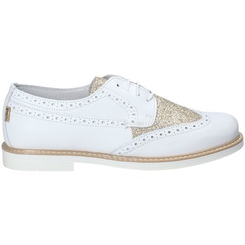 Zapatos Niños Alpargatas Melania ME6003F8E.D Blanco