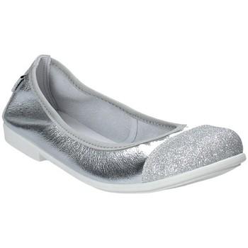 Zapatos Niños Bailarinas-manoletinas Melania ME6061F8E.B Gris