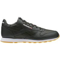 Zapatos Niños Zapatillas bajas Reebok Sport CN5613 Verde