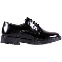 Zapatos Niños Derbie Primigi 2440111 Negro