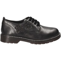 Zapatos Niños Derbie Grunland SC3971 Negro