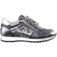 Zapatos Niños Zapatillas bajas NeroGiardini A830630F Gris