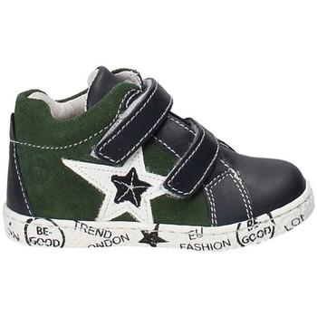 Zapatos Niños Zapatillas altas Melania ME0157A8I.B Verde