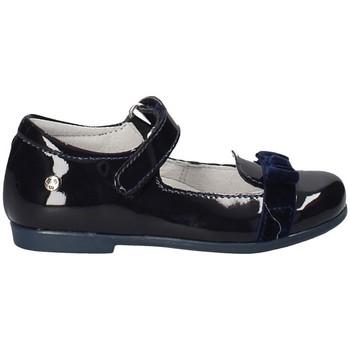 Zapatos Niños Bailarinas-manoletinas Melania ME2048D8I.A Azul