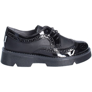 Zapatos Niños Derbie Melania ME6225F8I.A Negro
