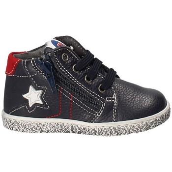 Zapatos Niños Zapatillas altas Melania ME0140A8I.B Azul