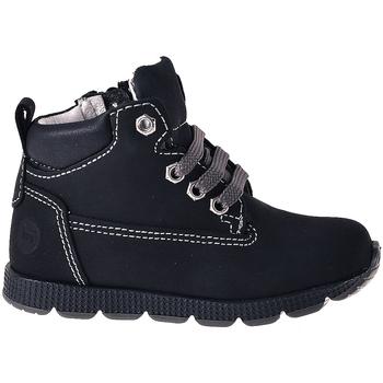 Zapatos Niños Botas de caña baja Melania ME1611B8I.A Azul