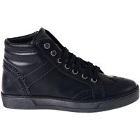 Zapatos Niños Zapatillas altas Melania ME6000F8I.B Azul