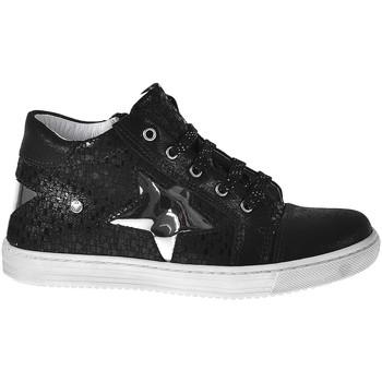Zapatos Niños Zapatillas altas Melania ME6454F8I.A Negro