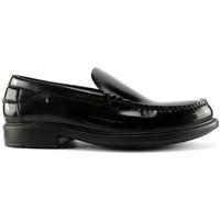 Zapatos Hombre Mocasín CallagHan 90002 Negro