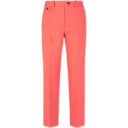 textil Mujer Pantalones chinos Calvin Klein Jeans K20K201629 Rosado