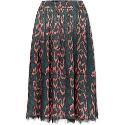 textil Mujer Faldas Calvin Klein Jeans K20K201739 Negro