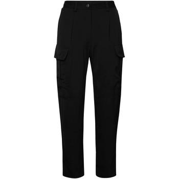 textil Mujer Pantalón cargo Calvin Klein Jeans K20K201768 Negro