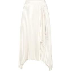 textil Mujer Faldas Calvin Klein Jeans K20K201785 Beige